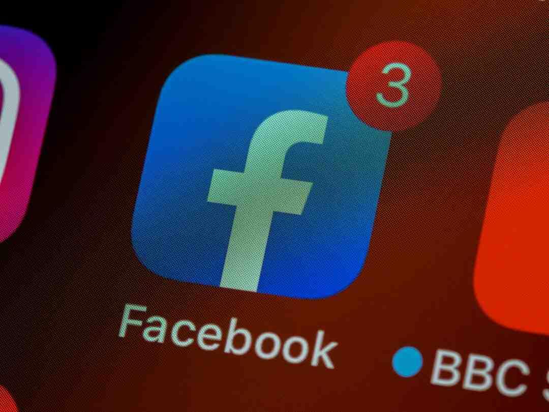 Comment comment supprimer un compte facebook
