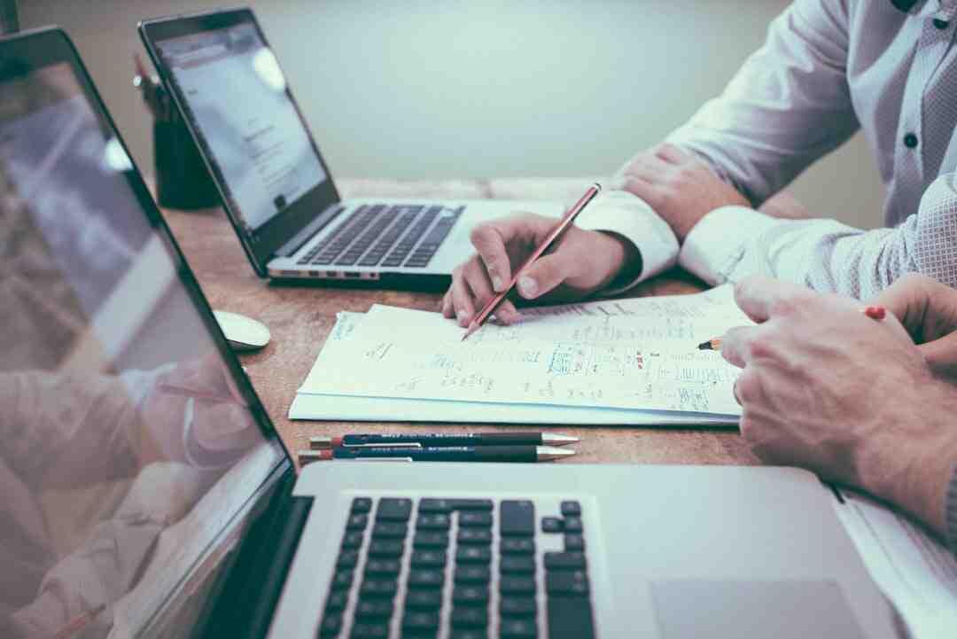 Comment creer un site web pour une association