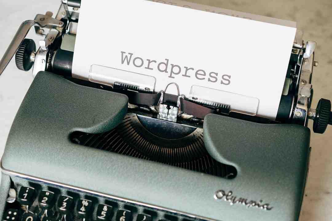 Comment installer un WordPress sur FileZilla ?