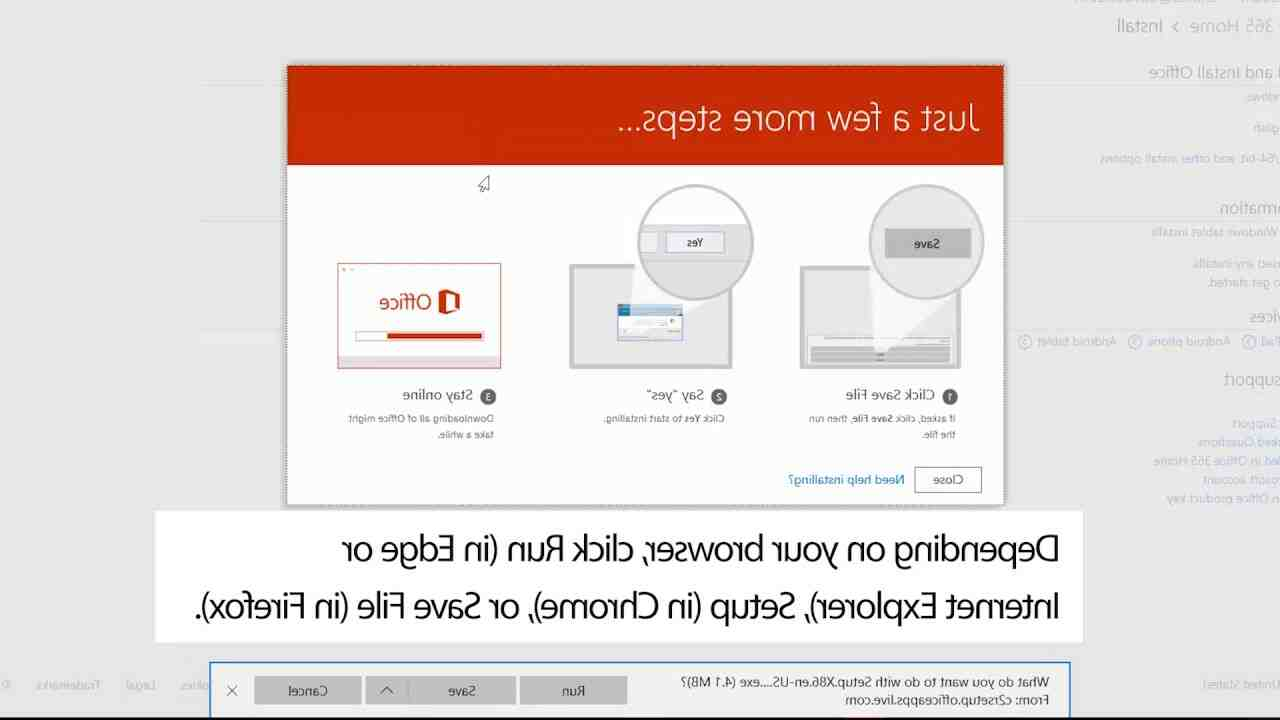 Comment installer microsoft office 2016 gratuitement
