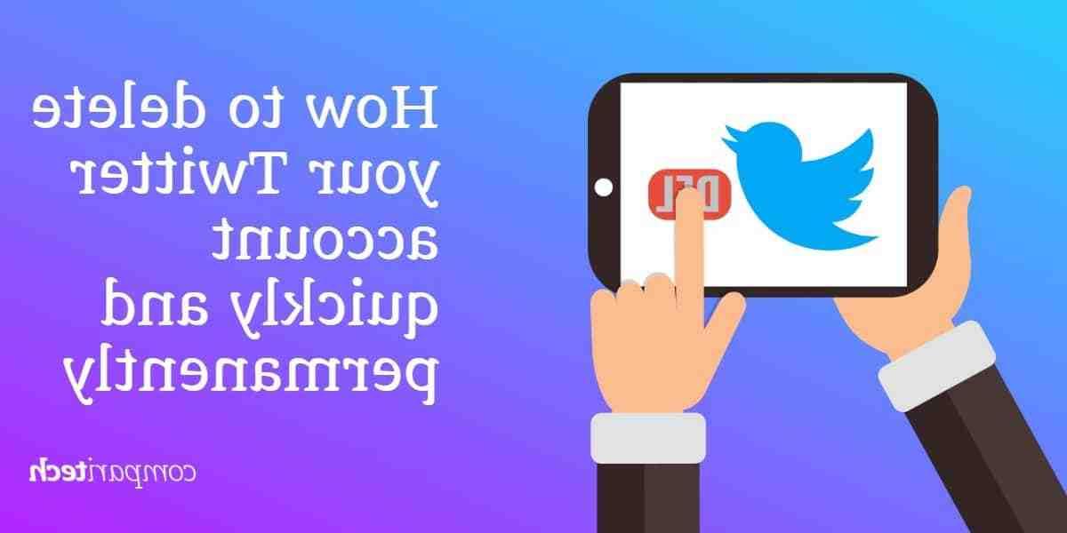 Comment ouvrir un compte Twitter anonyme ?