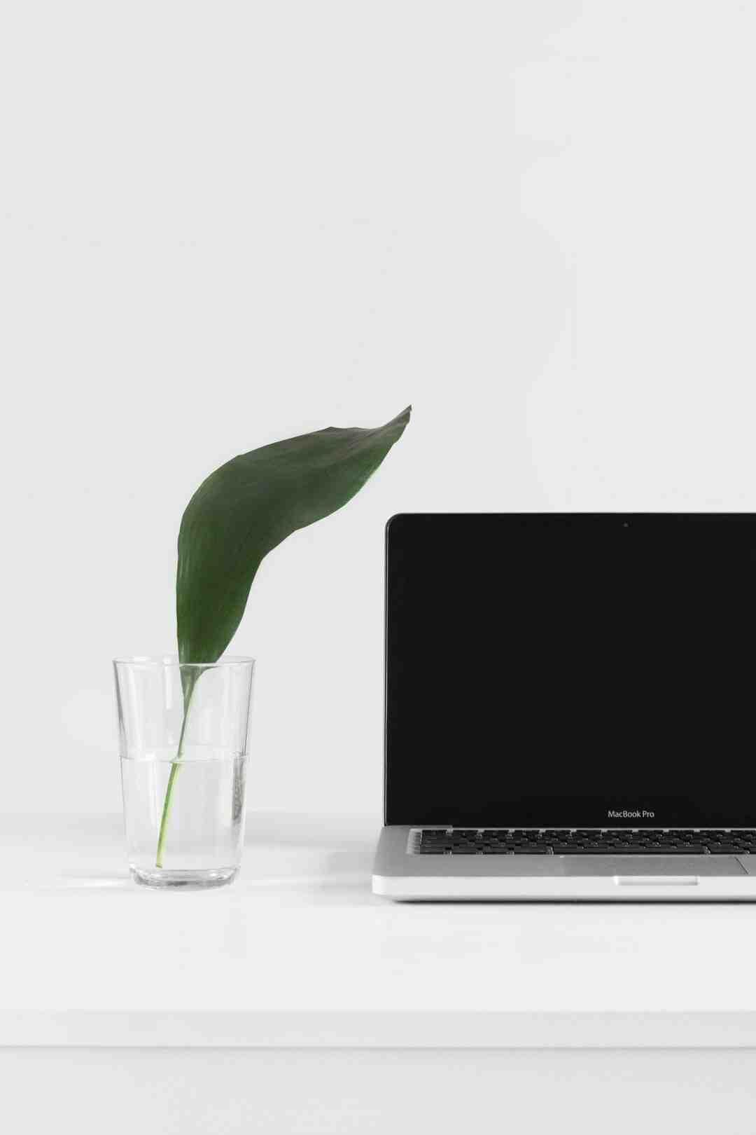 Comment paramétrer un site web ?