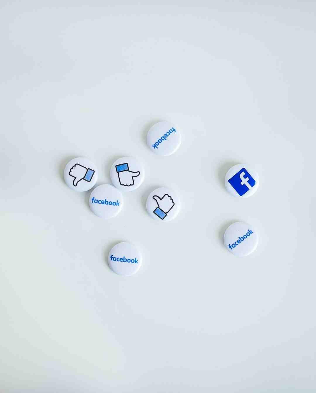 Comment utiliser facebook 2018