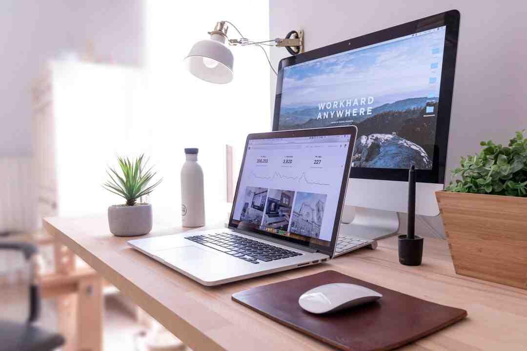 Comment utiliser un modèle WordPress ?