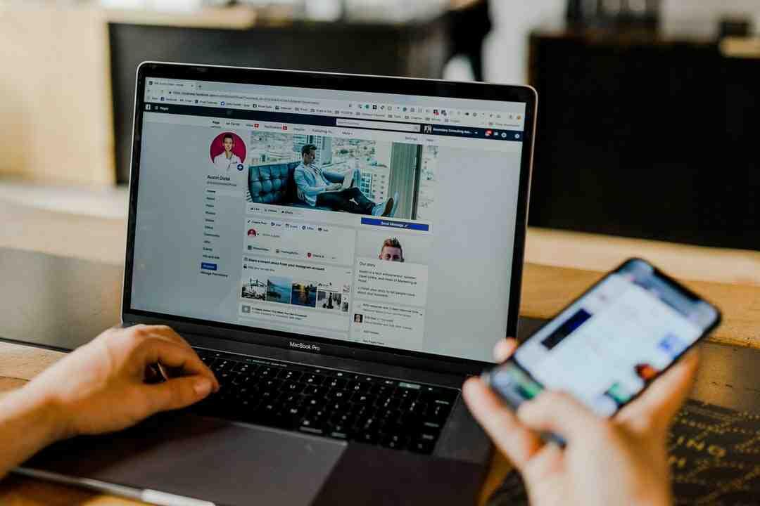 Pourquoi rester anonyme sur Facebook ?